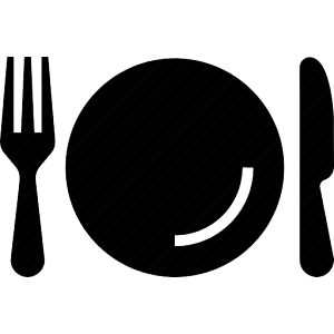 single meal