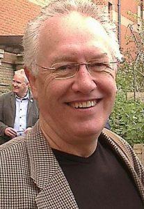 Russell Chadwick