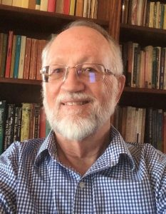 Dr. Rod Ellis