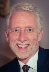 Rev. Steve Schroeder